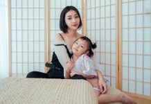 Sebelum wabah, Deng Danjing telah berjanji untuk membawa putrinya yang berusia 5 tahun untuk melihat akuarium.