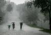 Ilustrasi Hujan Lebat (Sumber Foto: Scroll In)