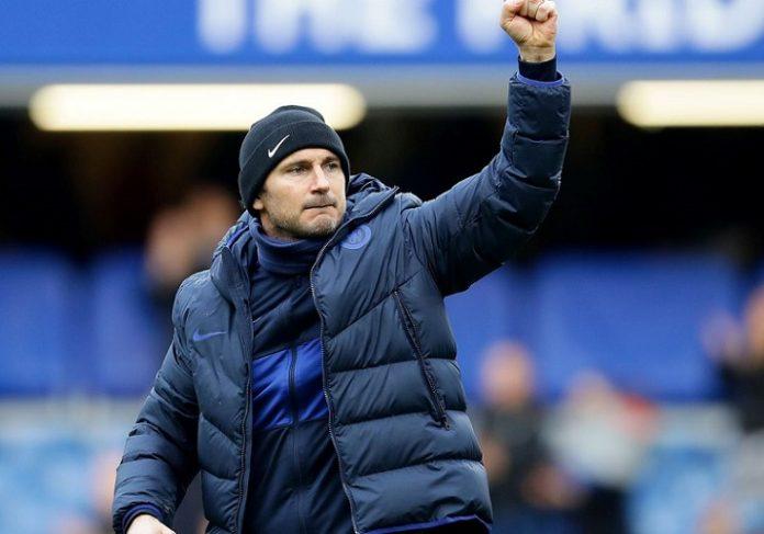 Manajer Chelsea Frank Lampard. (Foto: Premierleague.com)
