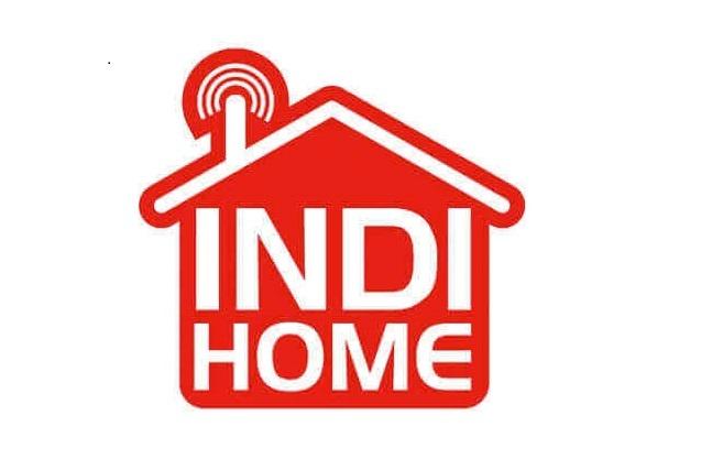 Logo Indihome