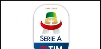 Logo Serie A Italia