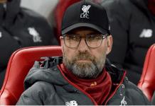 Manajer Liverpool Jurgen Klopp. (Foto Livrpoolfc.com)
