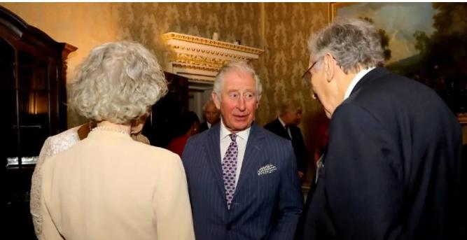 Pangeran Charles (Foto: reuters via CNA)