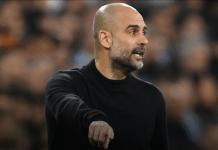 Manajer Manchester City Pep Guardiola (ManUtd.com)