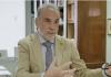 Profesor Giuseppe Remuzzi (Foto: selebaran vis SCMP)