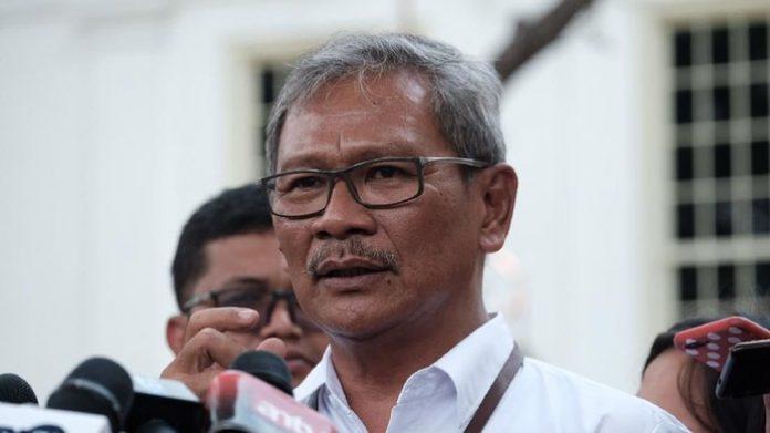 dr. Achmad Yurianto (Foto: detik.com)