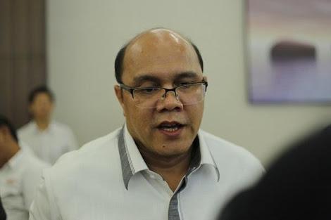 Ketua Kadin Batam Jadi Rajagukguk. (Foto: IDNNews)
