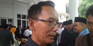 Kadinkes Kabupaten Karimun, Rahmadi.(suryakepri.com/rachta yahya)