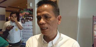 Kepala Dinas Ketenagakerjaan (Kadisnaker) Kota Batam, Rudi Sakyakirti menuturkan bahwa saat ini sudah ada perusahaan yang terpaksa merumahkan karyawannya.(suryakepri.com/nando)