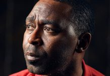 ANDY COLE (FOTO: GUARDIAN)