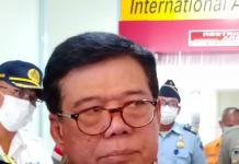 Kepala Dinas Kesehatan Provinsi Kepri Tjetjep Yudiana (Foto Suryakepri.com/Muhammad Bunga Ashab)