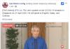 PM Singapura Lee Hsien Loong live di facebook untuk menyampaikan langkah melawan wabah Covid-19. (Facebook)