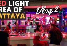 Red-light districts from Bangkok to Pattaya. (Youtube)
