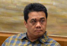 Riza Patria terpilih sebagai Wagub Antar Waktu DKI Jakarta. (Foto dari Media Indonesia)