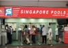 Singaore Pools tangguhkan operasional. Singapore Pools Limited adalah anak perusahaan lotere milik negara di Singapura. Itu adalah anak perusahaan yang sepenuhnya dimiliki oleh Dewan Tote, satu-satunya operator yang diizinkan secara hukum untuk menjalankan lotere di Singapura.