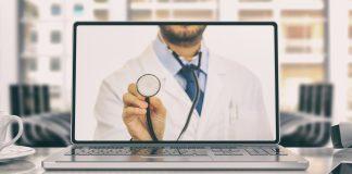 Ilustrasi Telemedicine (Healthleaders)