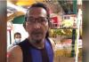 Pria ini direkam video yang kemudian viral. Dia kini didakwa dengan tuduhan tidak memakai masker dan bicara kasar melukai perasaan rasial.(Foto: CNA)