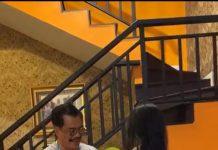 Ketua DPD PDIP Kepri HM Soerya Respationo.