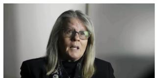 Judy Mikovits (Capture video Plandemic)