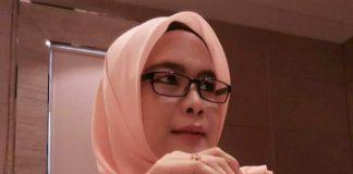 Pemerhati pendidikan Kota Batam, Dr. Elli Widia. S.Pd. MM.Pd