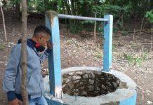 Sumut maut di Desa Oenenu Selatan, Kecamatan Bikomi Tengah, Kabupaten Timor Tengah Utara, Provinsi Nusa Tenggara Timur (NTT). Foto:suryaflobamora.com/yolanda bunga renda
