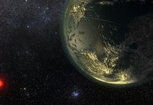 Exoplanet (Foto: NASA)