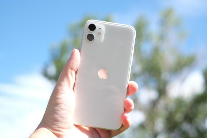 iphone-11 (Foto: ZDnet)