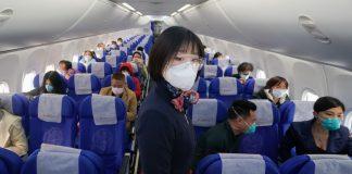 Kabin pesawat (Foto ilustrasi/Xinhua)