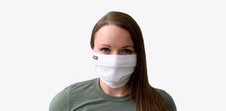 Ilustrasi masker