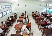 Foto Ilustrasi Sekolah harus menyiapkan skenario proses belajar mengjaar saat new normal diberlakukan.(foto/centerberita/ist)