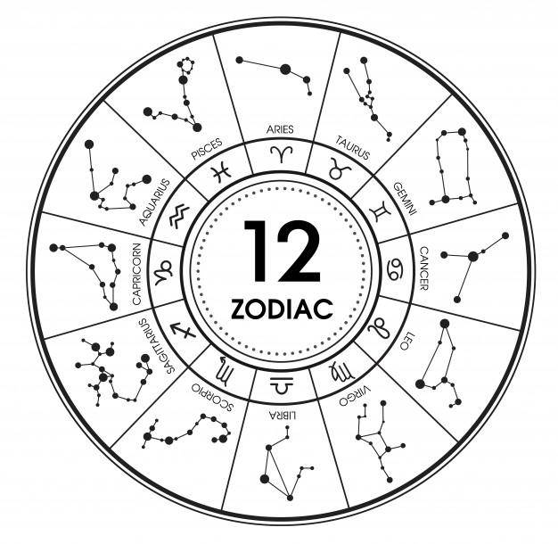 Ramalan Zodiak Besok Jumat 5 Juni 2020 (Foto: Freepik.com)