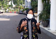 walikota Surabaya Risma