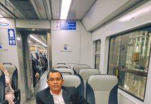 Komisioner Bawaslu Batam Mangihut Rajagukguk (Foto: Facebook Mangihut Rajagukguk)