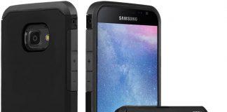 Samsung Galaxy XCover4. Ini adalah smartphone paling mahal dalam daftar harga smartphone murah di bulan Juni 2020. (Foto: Amazon)