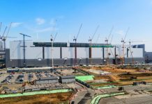 Kompleks Pabrik Memori Samsung