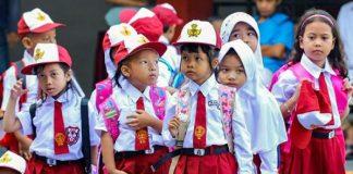 Sekolah Dasar (Foto: Kaldera)