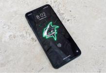 Xiaomi Black Shark 3 smartphone gaming terbaik. (Foto: T3)