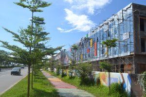 Orchid Park Business Centre