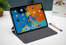 iPad Pro 2020 (Foto: Phonearena)