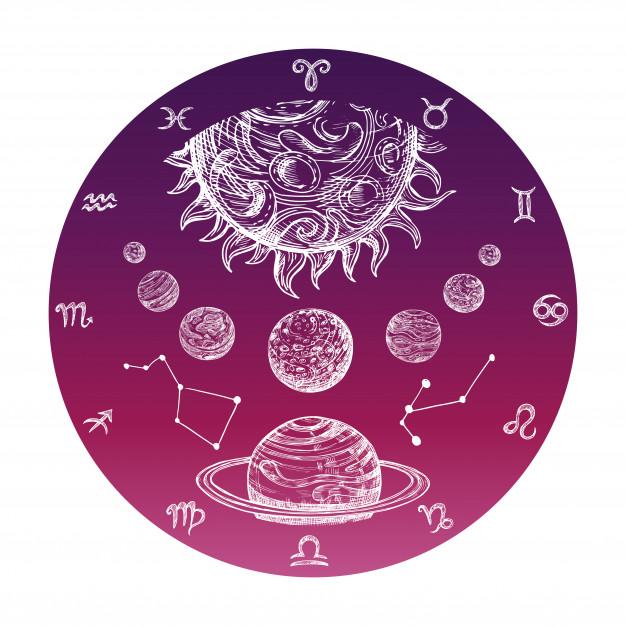 Ramalan Zodiak Besok Minggu 12 Juli 2020 (Foto: Freepik.com)