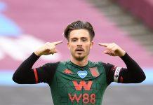 Arsenal meramaikan perburuan Kapten Aston Villa Jack Grealish. (Foto dari talkSPORT)