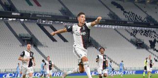 Cristiano Ronaldo. (Foto: Twitter @Cristiano Ronaldo)