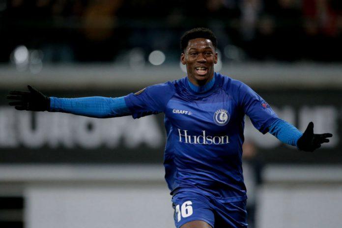 Jonathan David dianggap sebagai salah satu anak muda paling menjanjikan di dunia sepakbola. (Foto dari talkSPORT)