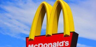 McDonalds revisi nilai-nilai perusahaan