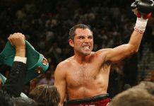 Oscar De La Hoya (Foto: worldboxingnews.net)
