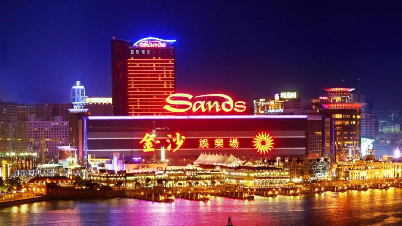 Pusat Judi Kasino di Macau Alami Kerugian Besar, 2020 Disebut Tahun Tanpa Harapan   Surya Kepri