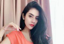 Vernita Syabilla (Foto: Instagram)