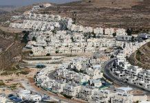 West Bank atau Tepi Barat yang kini diduduki Israel. (Foto: cbc.ca)