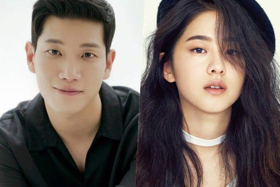 Kim Kyung Nam Dan Park Hye Soo Dalam Pembicaraan Bintangi Drama Sejarah Baru Ini Respon Agensinya Surya Kepri