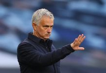 Manajer Tottenham Hotspur Jose Mourinho. (Foto dari Sportsmole)